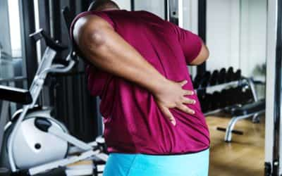 5 easy tips to help reduce your Back Pain