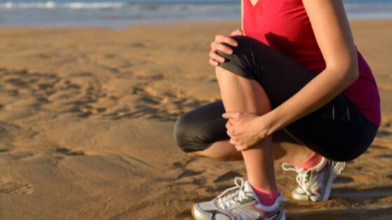 What causes shin splints and tips on how to run pain free