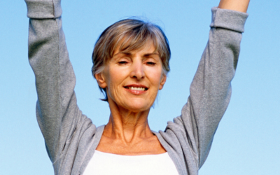 How to avoid muscle loss as you get older